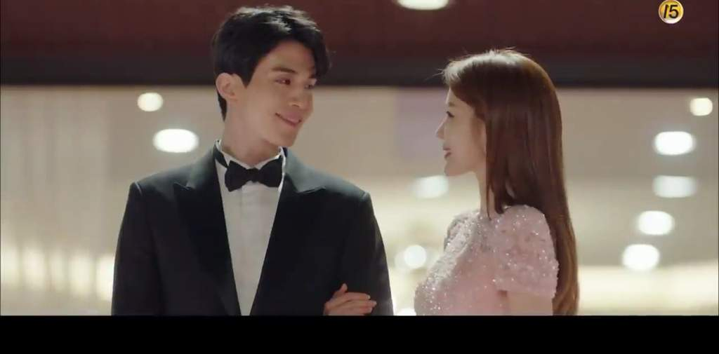 Touch your heart- happy ending!!💖 | K-Drama Amino