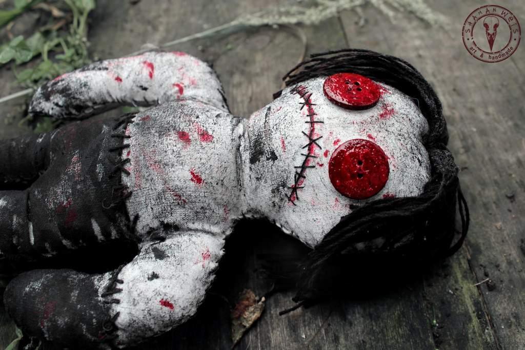 удерживаемая кукла вуду демотиватор примеру