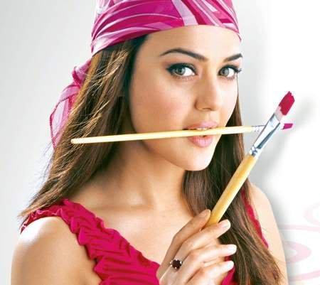 بريتي زينتا | Wiki | Bollywood | Arabic Amino