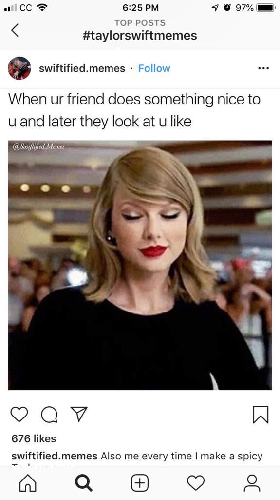 Taylor Swift Meme Swifties Amino