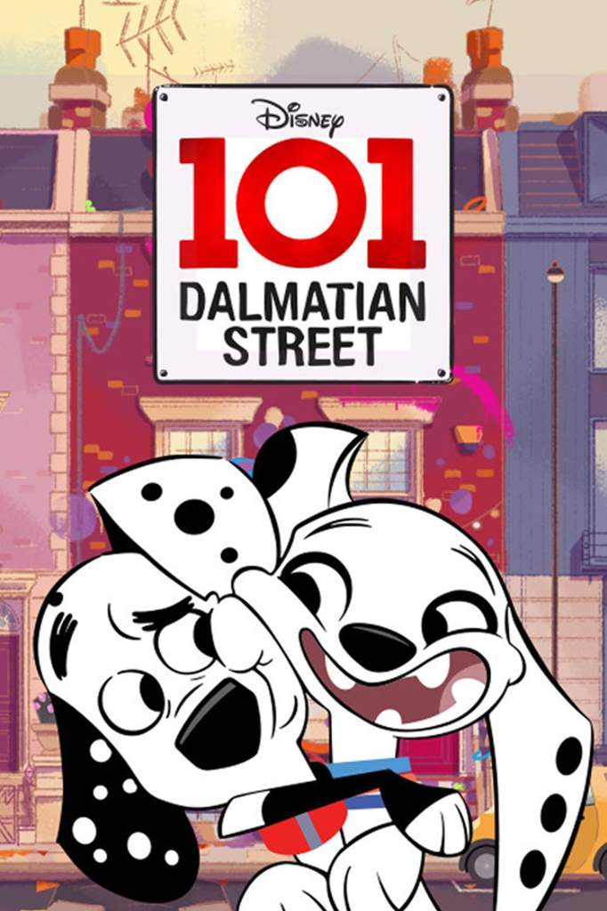 101 Dalmatian Street Review | Disney Amino