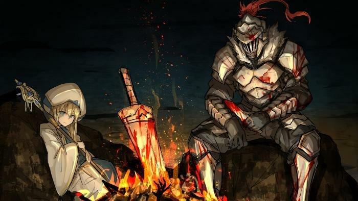 Goblin Slayer (Anime)   Wiki   Anime Amino