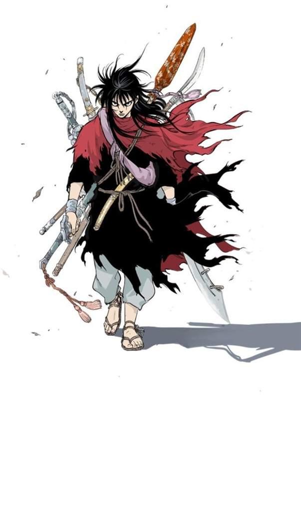 Webtoon and manhua part 2 | Anime Amino