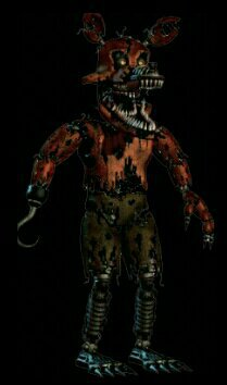 What is up with Foxy!? | Five Nights At Freddy's Amino