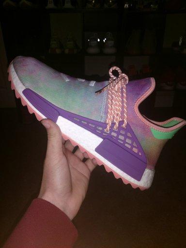 hot sales bc1c6 e219e  NMD   Sneakerheads Amino