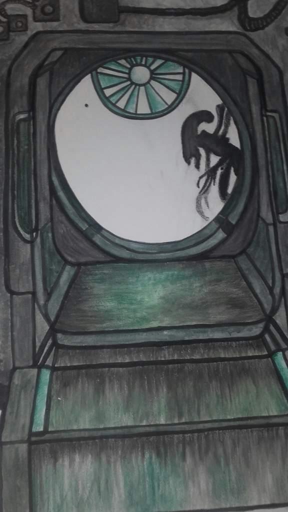 Isolation Art