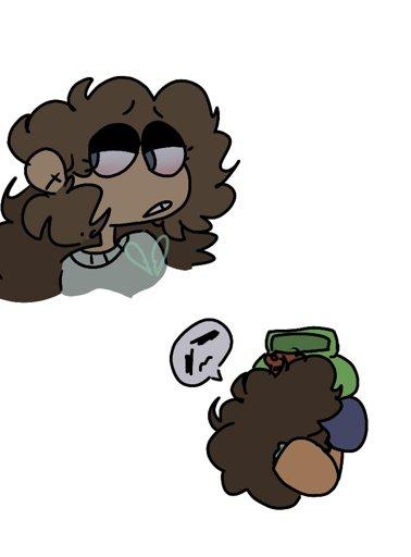 Oh Man Coraline Au Thing Sjdhdhdb South Park Amino