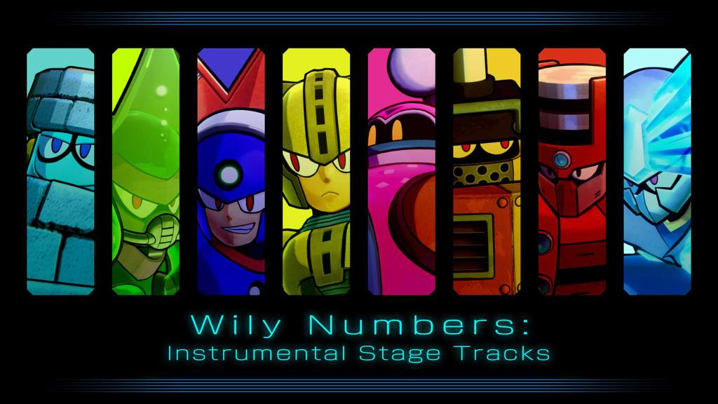 Wily Numbers: Instrumental Stage Tracks DLC now available