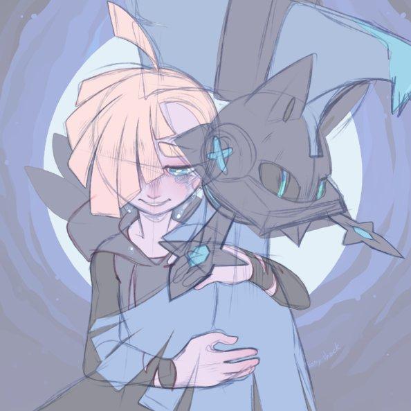 Sun and Moon Anime | Pokémon Amino