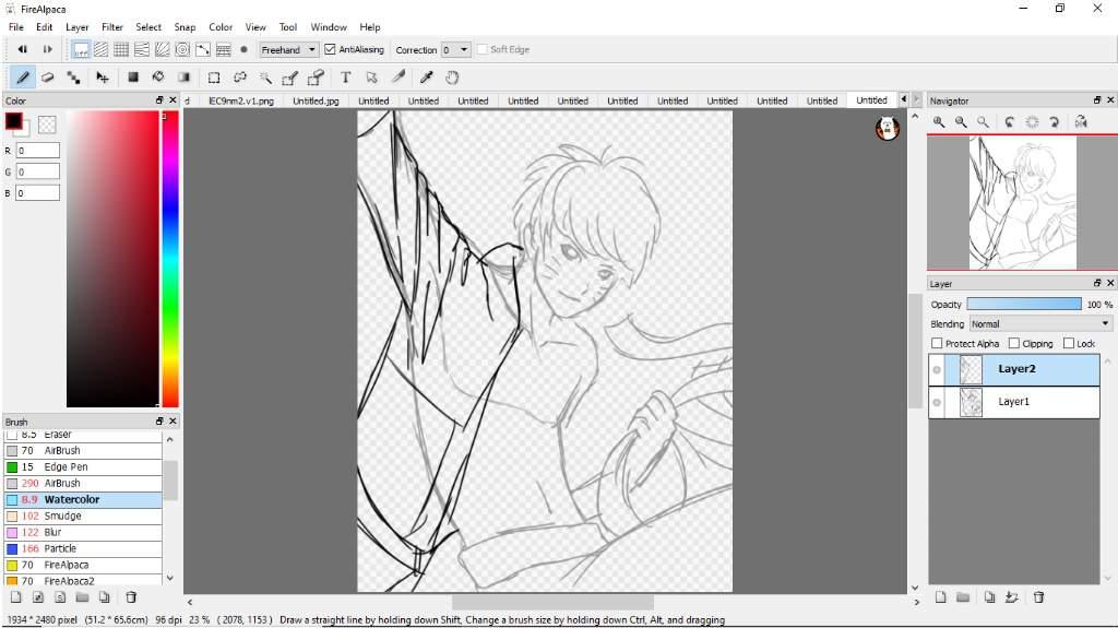 力 {Power} [Naruto FA] | Anime Amino