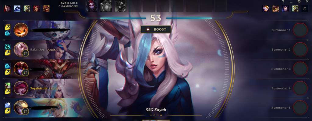Something Legendary League Of Legends Official Amino
