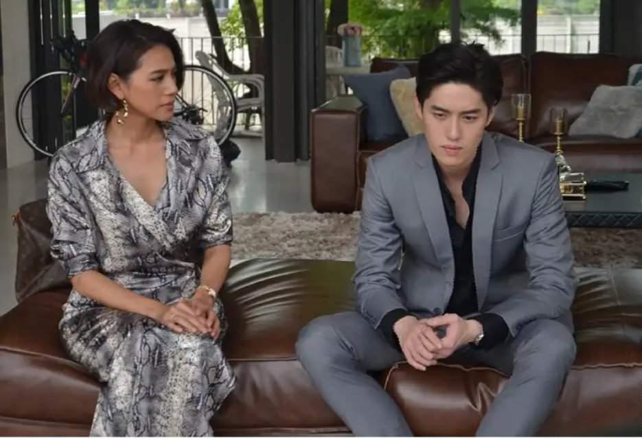 Sila's Heart (Huajai Sila) Lakorn | Asian Dramas And Movies