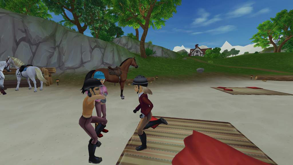 Does anyone know any 2019 codes? | Star Stable Online Amino