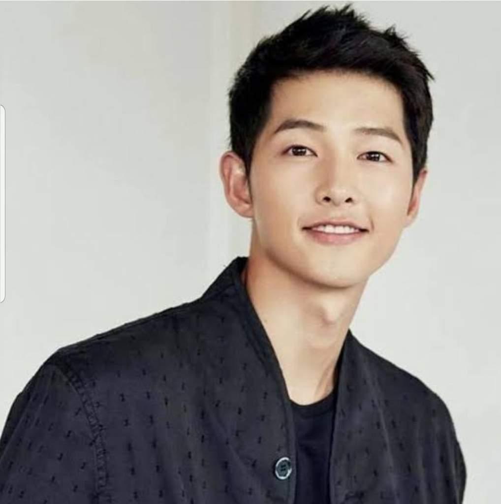 Song Joong-ki | K-Drama Amino