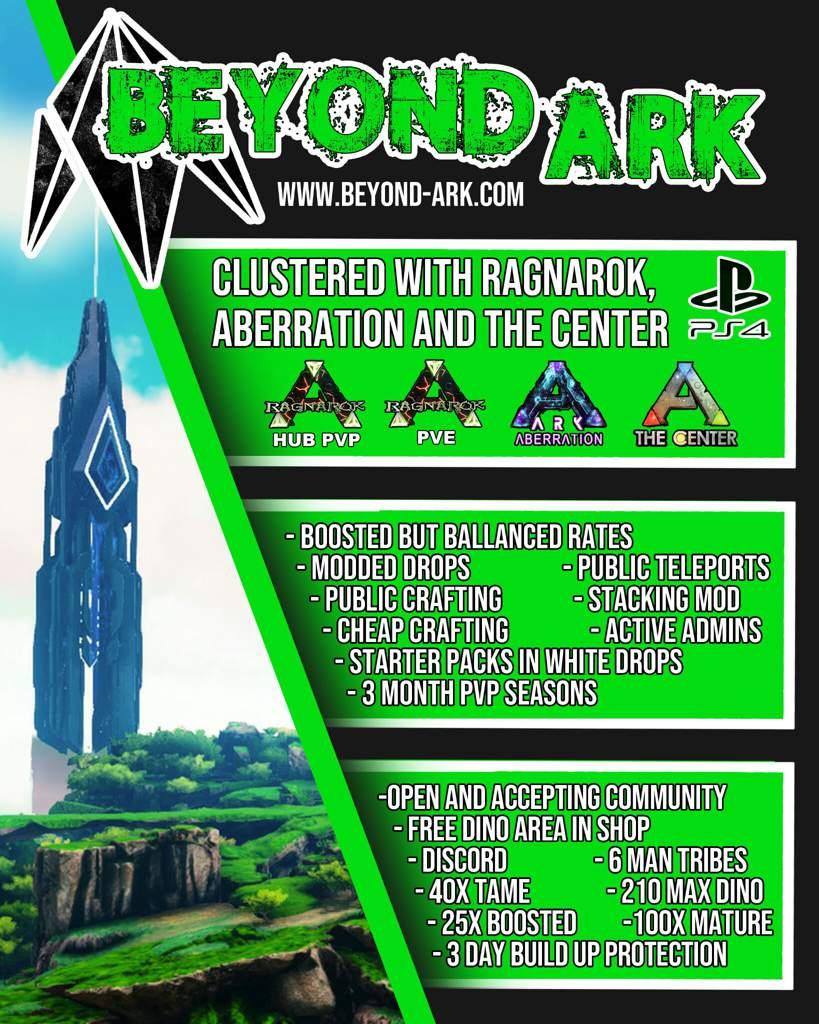 Ark Transfer Cluster