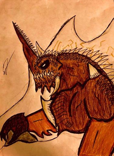 Leviathan[Updated] | Wiki | Godzilla Amino