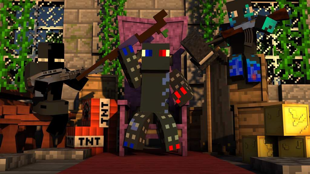 This is fun | Minecraft Amino