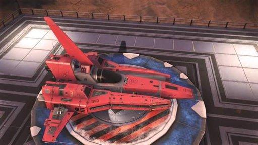 ship | No Man's Sky Amino Hub Amino