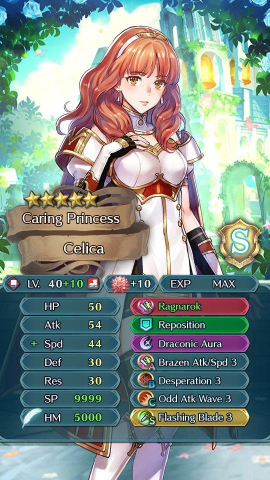 Worthy Refines | Fire Emblem Heroes Amino