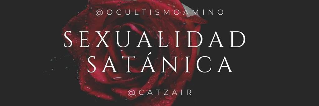 Frases Sobre La Sexualidad Satánica Ocultismo Amino