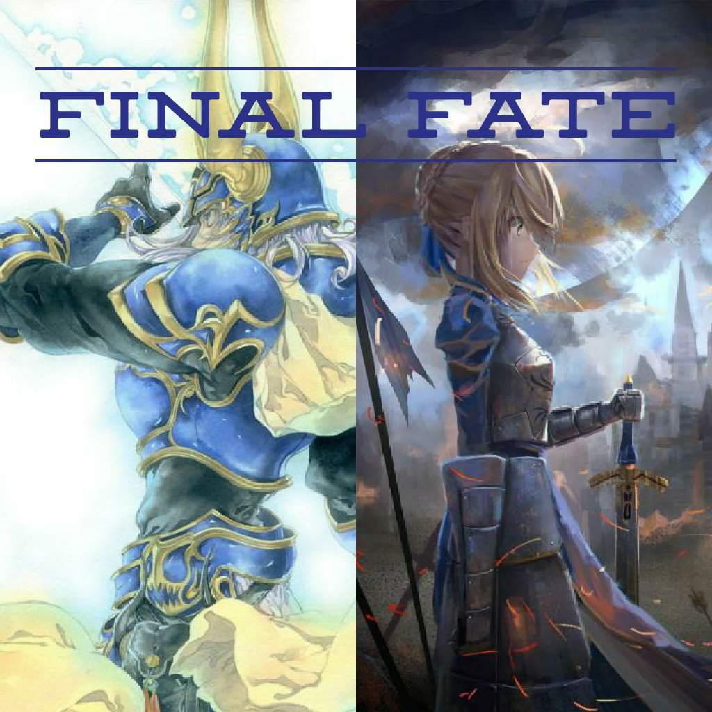 Final Fate Final Fantasy X Fate Fanfic Fate Stay Night Amino Fate/stay night crossover fanfiction archive. final fate final fantasy x fate fanfic