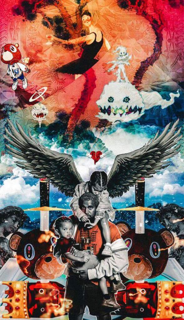 Top 5 Rap Albums Of The Decade W/ Reyes2k | Rap & Hip-Hop Amino