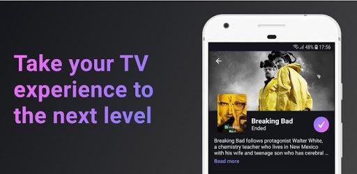 Hobi: TV Series Tracker, Trakt Client For TV Shows - Apps on