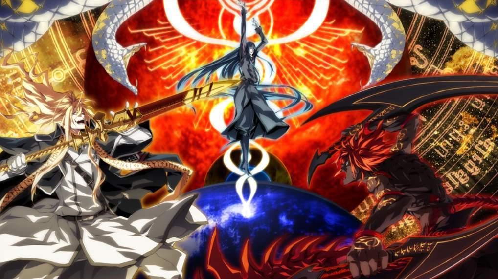 Newer Anime Tiers | Battle Arena Amino Amino