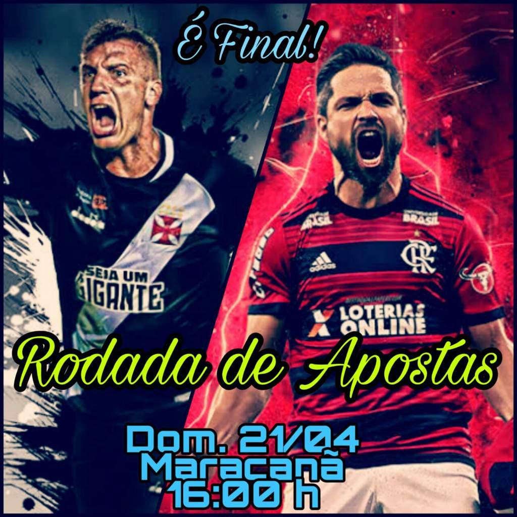 Flamengo Vs Vasco Rodada De Apostas 16 Clube De Regatas Do Flamengo Amino