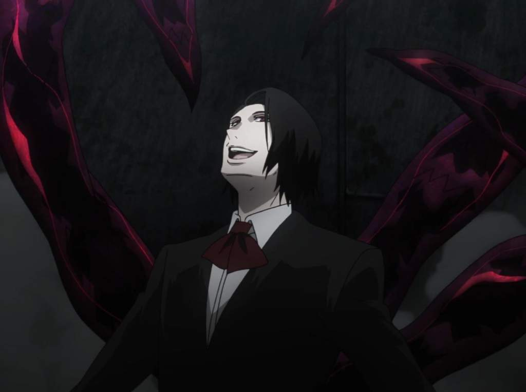 My theory about Ro Ghoul | Wiki | Ghoul Amino