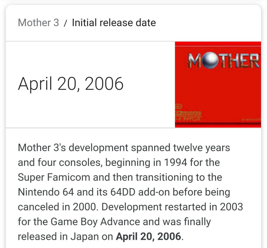 🌻 Happy Anniversary, Mother 3! (EVENT) 🌻 | EarthBound Amino