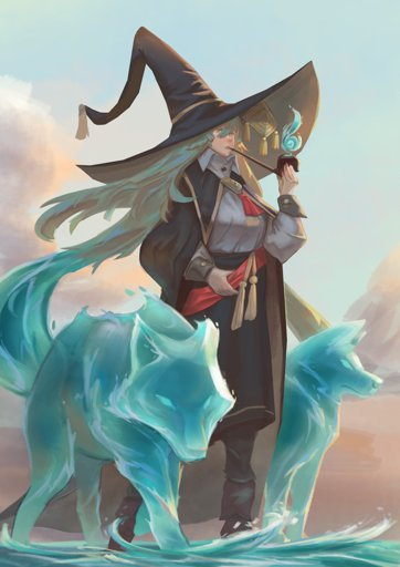 shaman | WoW Amino