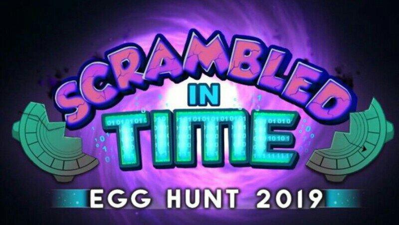 Opinion On Roblox Egg Hunt 2019 Roblox Amino - roblox egg hunt 2016