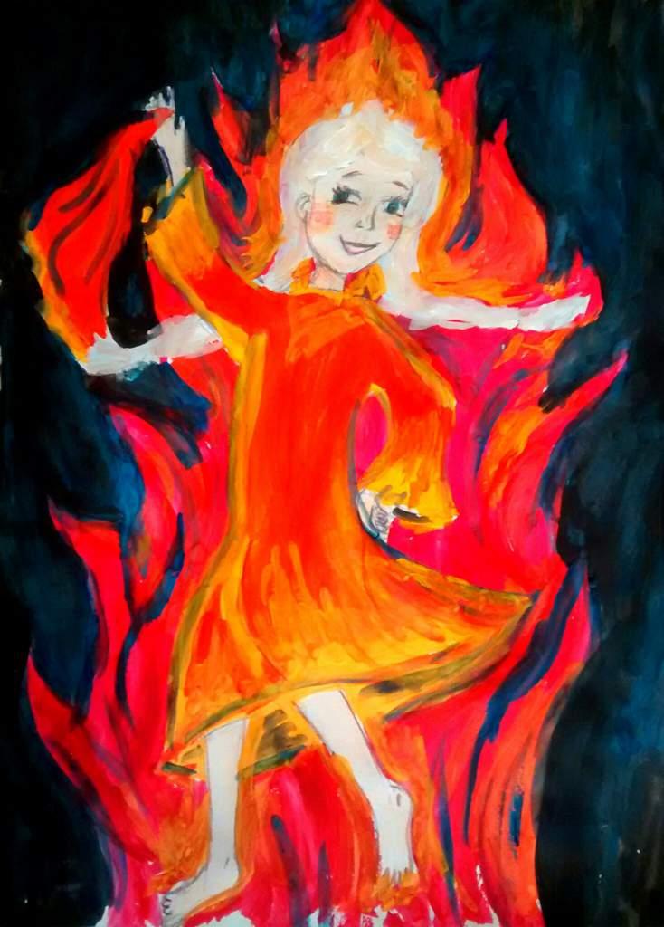огневушка поскакушка бажов картинки из книги задержано просьбе