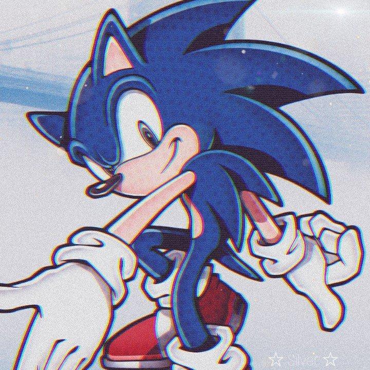 Hedgehog Trio Icons Sonic The Hedgehog Amino