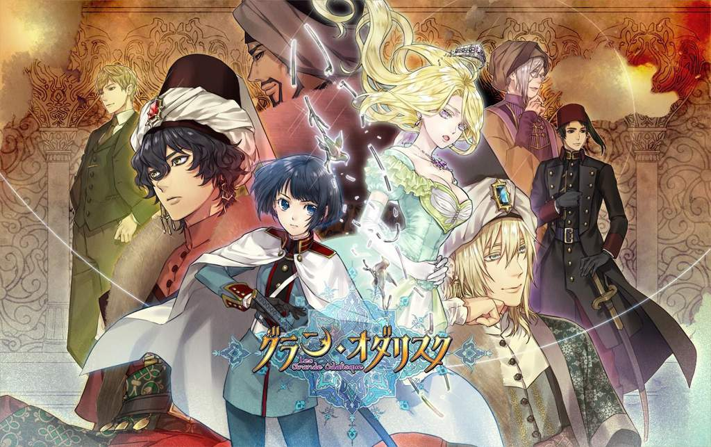 How to Make a Simple Otome Game otome Renpy tutorial