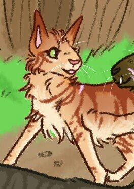 TUF - Feral's Family Tree | Warriors Amino