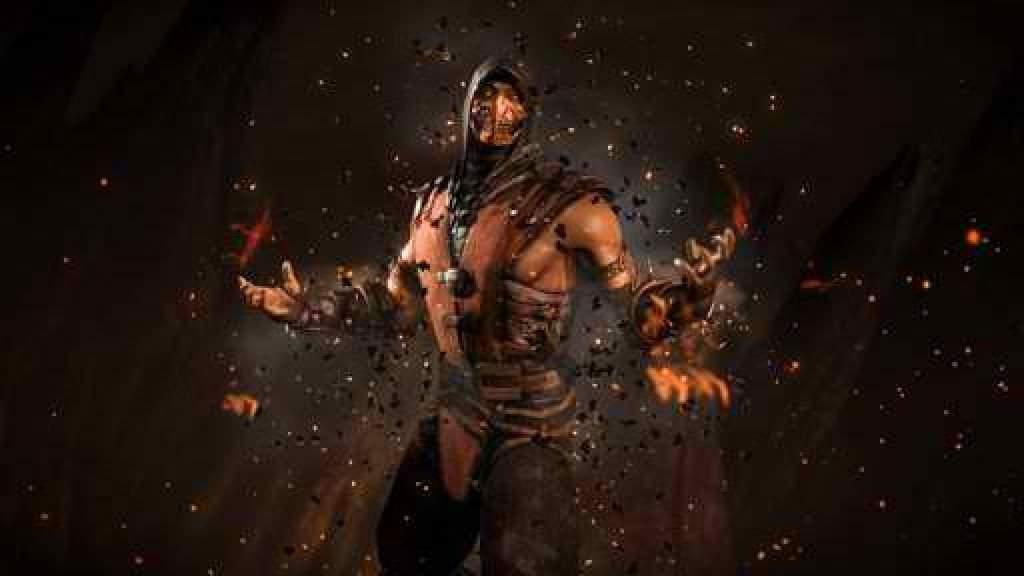 Tatsuya Tanaka [To be rebooted] | Wiki | Mortal Kombat! Amino
