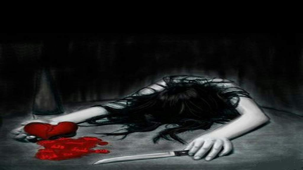 Картинки про умершую любовь
