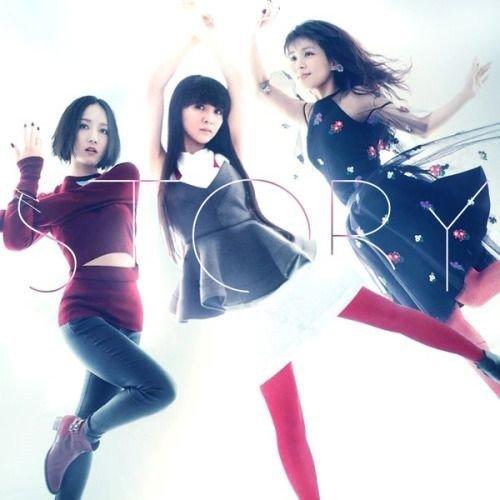 asuria_sama | Perfume J-pop Amino