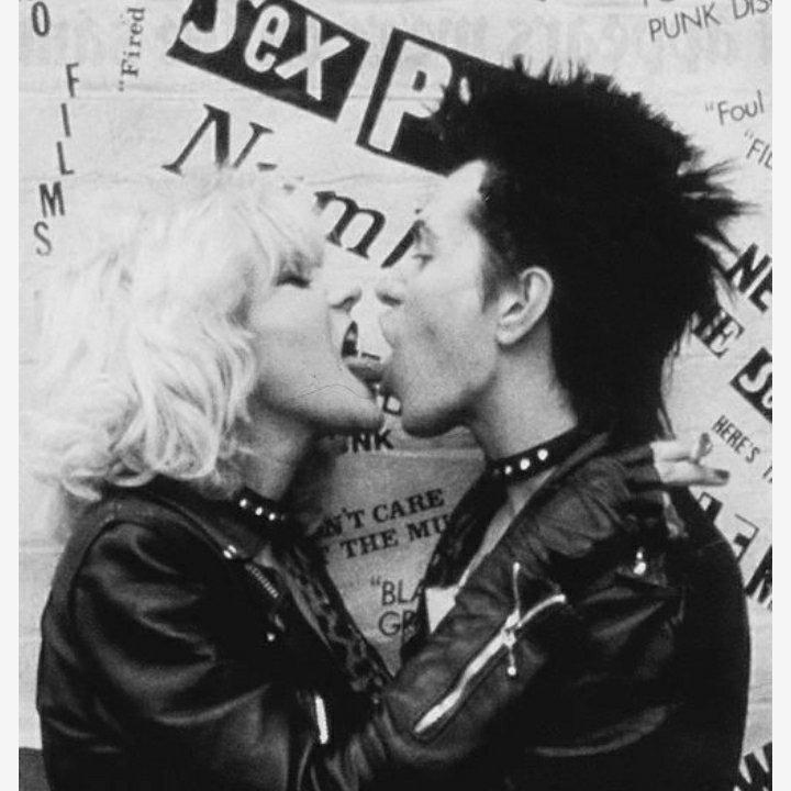 Sex Pistols Playlist