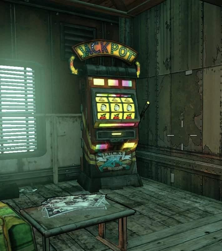 Комбинации игрового автомата в borderlands 2 играть бесплатно в игровые автоматы гладиатор играть бесплатно без регистрации