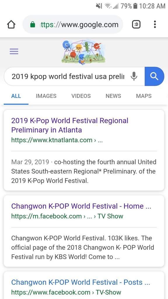 Kpop Seattle 2019