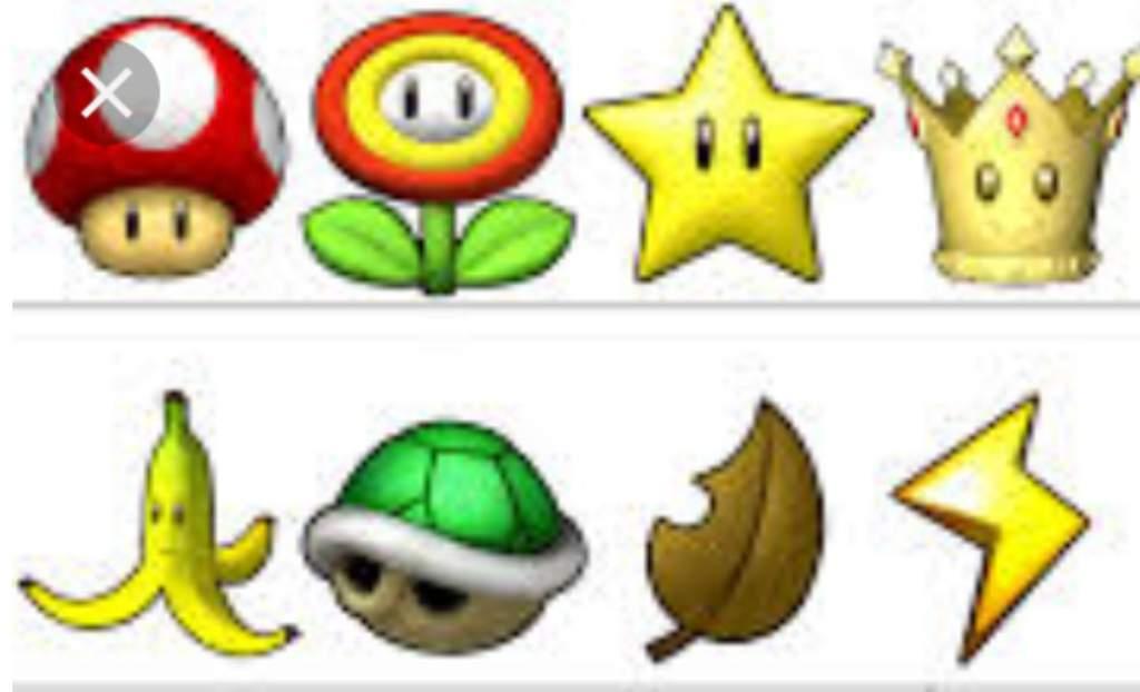 Top 8 Mario Kart Wii Cups Mario Kart Amino