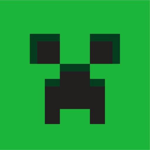 minecraft anniversary google doodle
