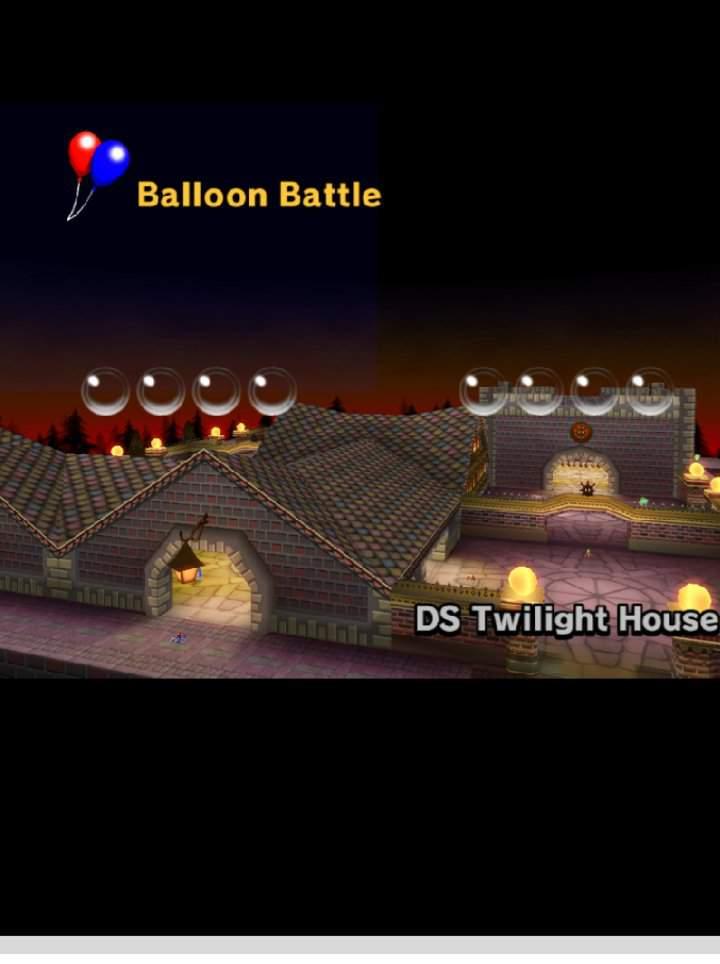Mario Kart Wii Top 10 Battle Arenas Mario Kart Amino