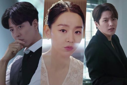 Watch: Lee Dong Gun, Shin Hye Sun, And L Search For Life And Hope In