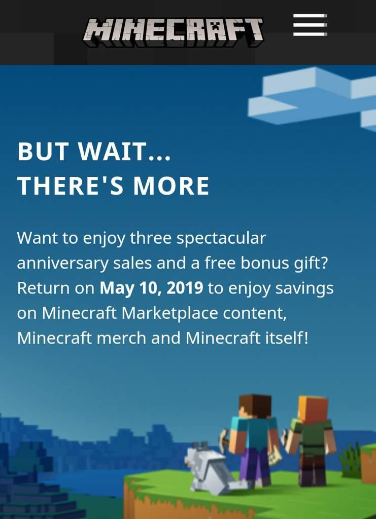 Minecraft Marketplace Free