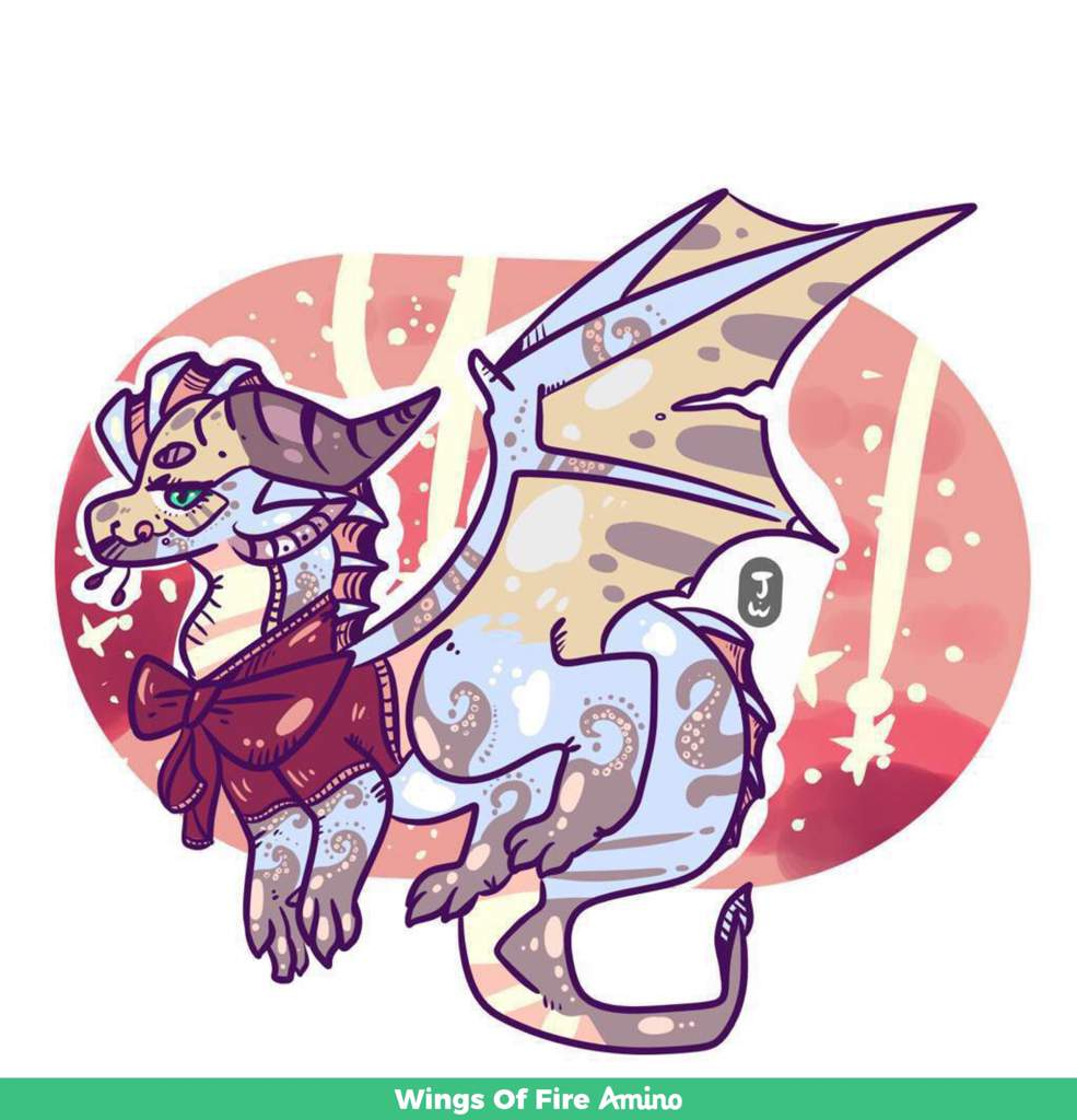 melody 🌹   Wings Of Fire Amino
