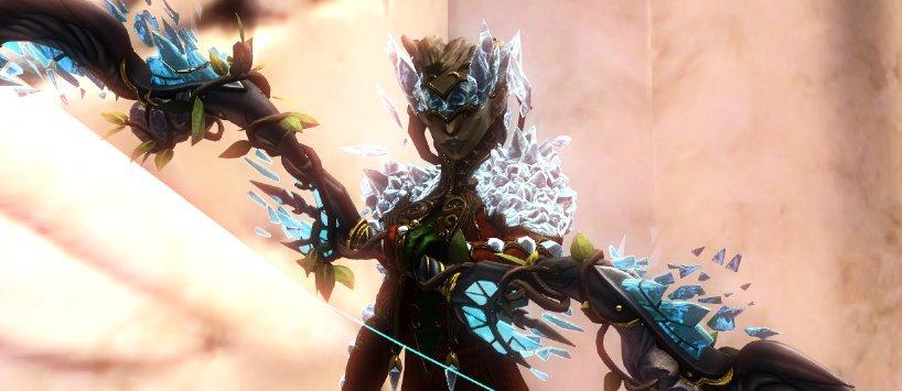 Alerenas new look   Guild Wars 2 Amino